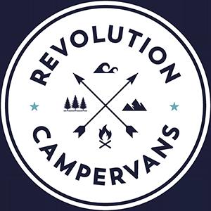 Revolution Campers