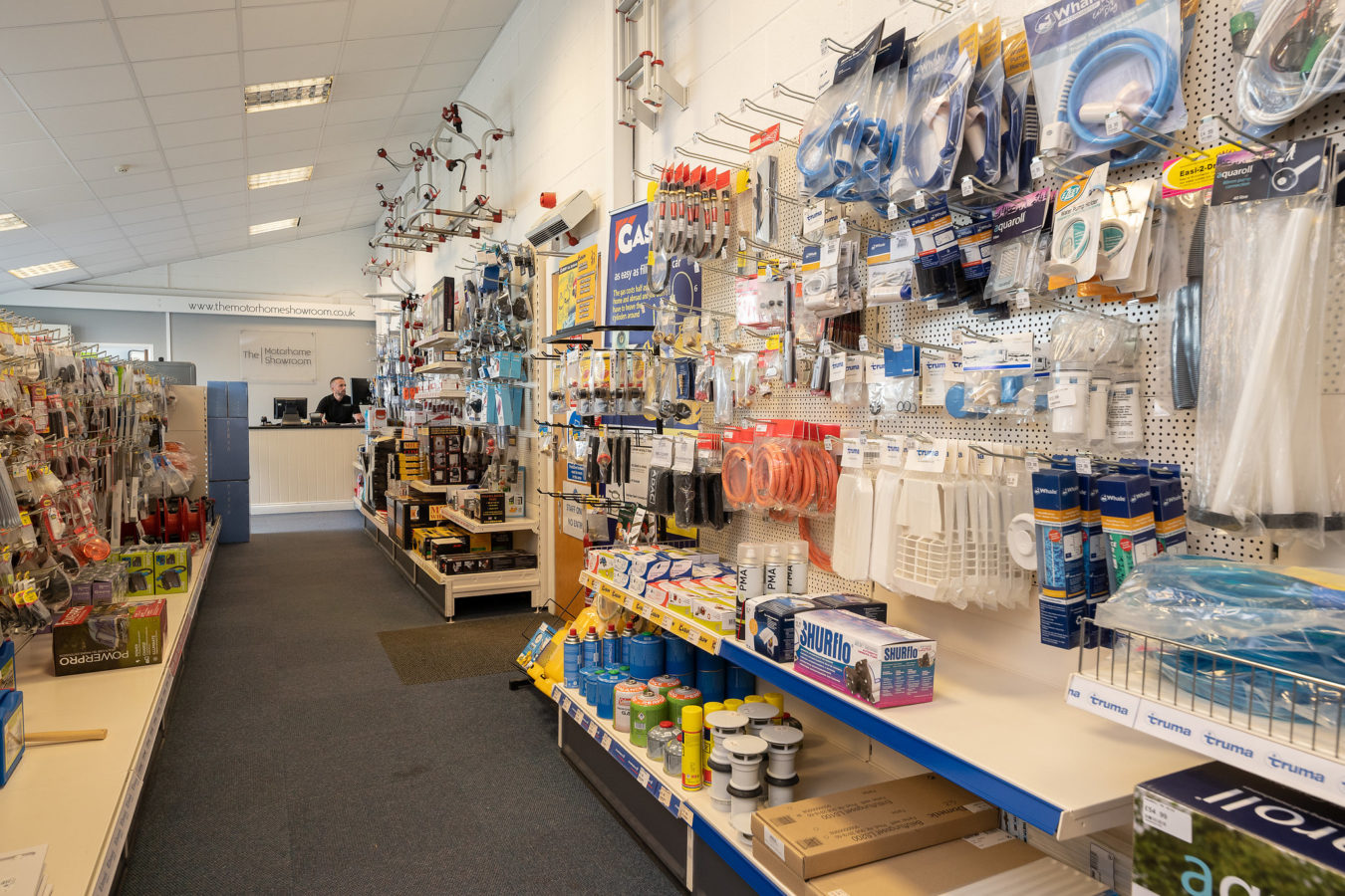 motorhome accessories accessory shop 1